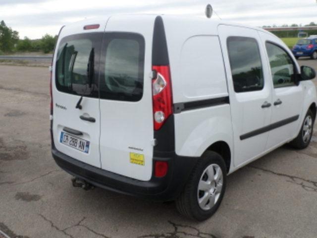 Renault KANGOO L1 1.5 DCI 70