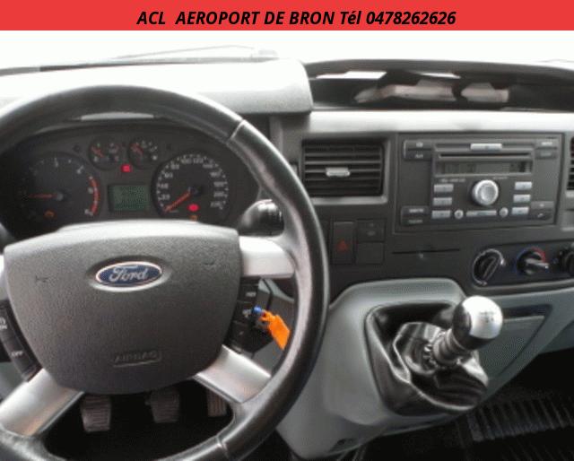Ford TRANSIT LS 3T5 2.2TDCI 140CH