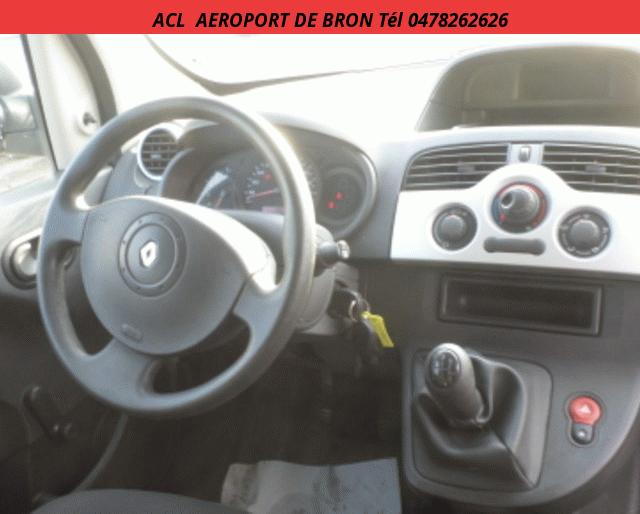 Renault Kangoo L1 1.5DCI 70CH