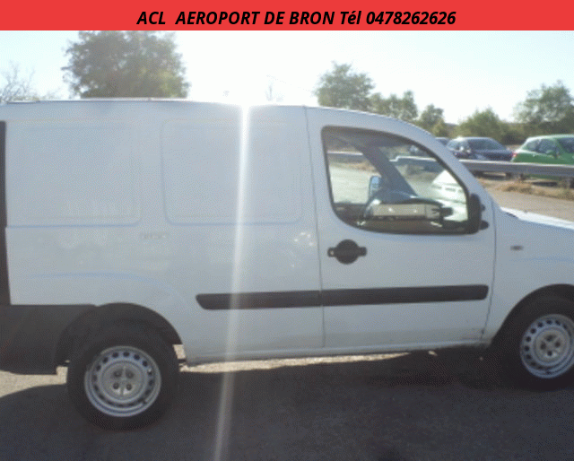 Fiat DOBLO LONG 1.3MTJ 75CH