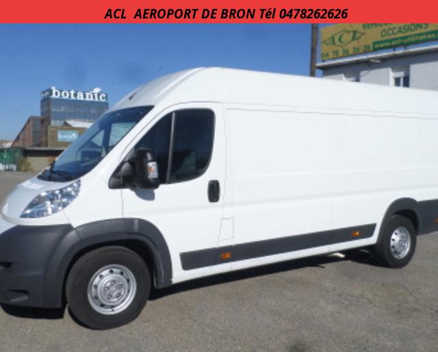 Peugeot BOXER L4H2 2.2HDI 150CH
