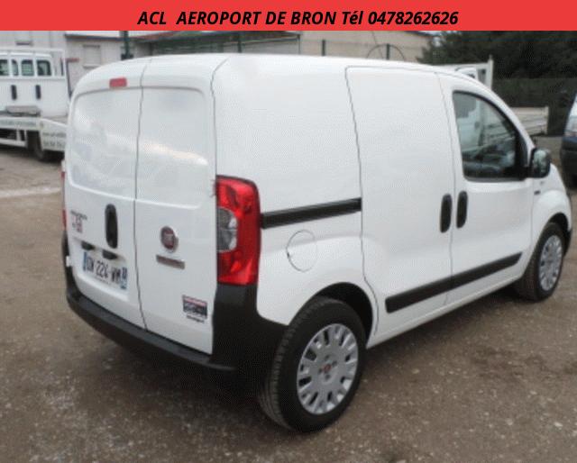 Fiat FIORINO 1.3MTJ 95CH