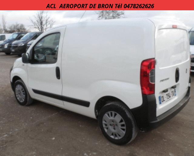 Fiat FIORINO  1.3MTJ 75CH