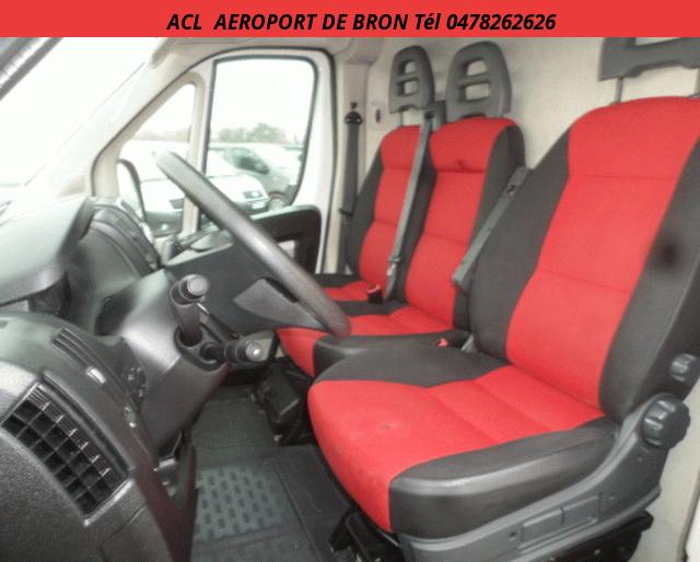 Fiat DUCATO L1H1 2.2MTJ 100