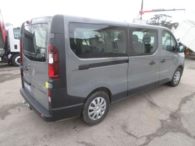 Opel VIVARO L2H1 MINIBUS 1.6CDTI 120CH