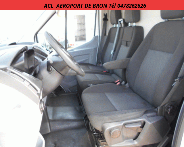 Ford TRANSIT L2 H2 3T5 2.2 TDCI 125