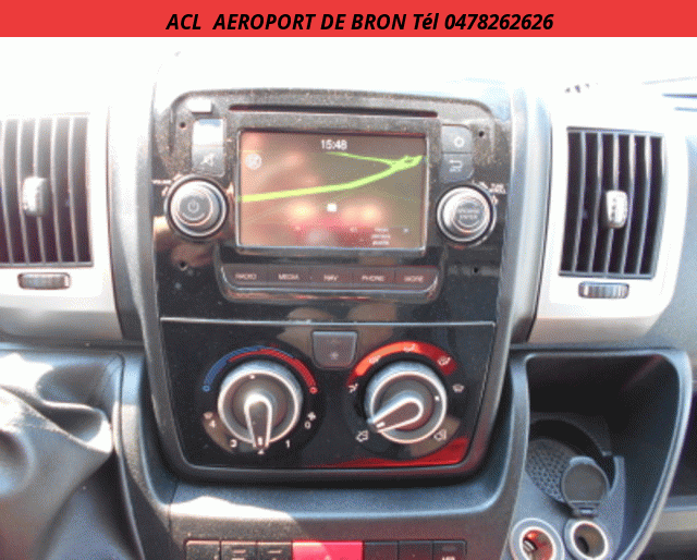 Fiat DUCATO L2H2 2.3MTJ 130CH