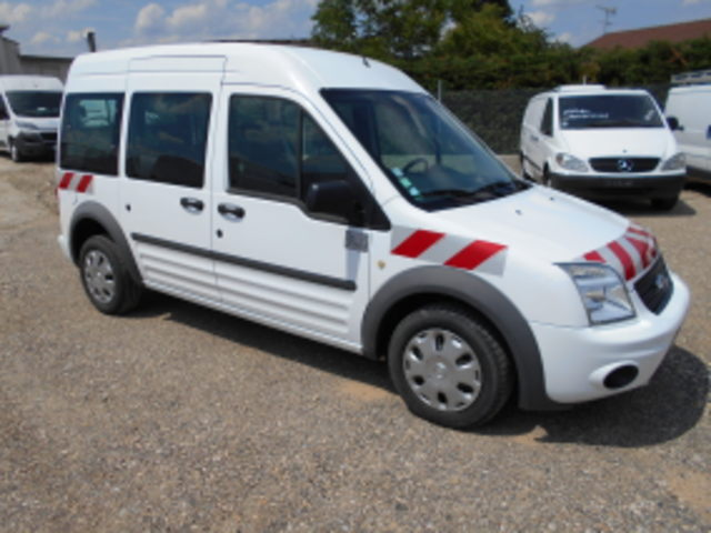 Ford connect long 5 places 1.8 TDCI 90
