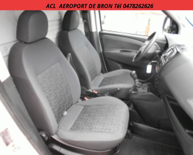 Fiat DOBLO LONG 1.3MTJ 90CH