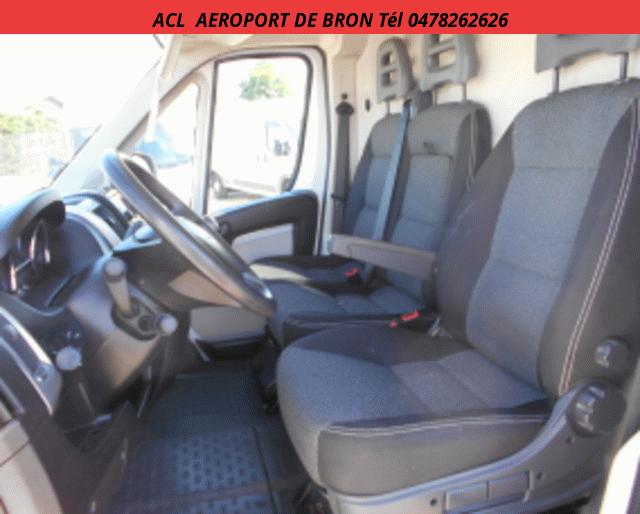 Fiat DUCATO L3 H2 2.3 MTJ 130