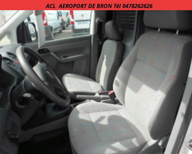 Volkswagen CADDY VAN 2.0 SDI 70