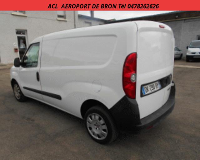 Fiat DOBLO LONG 1.3 MTJ 90