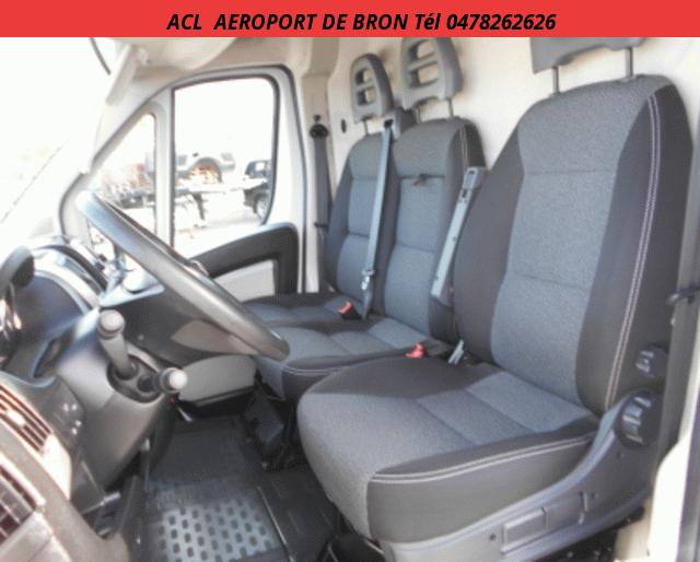 Fiat DUCATO L4 H2 2.3 MTJ 130