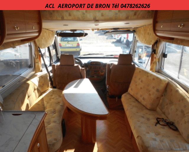 Mercedes-Benz LE VOYAGEUR 316 CDI