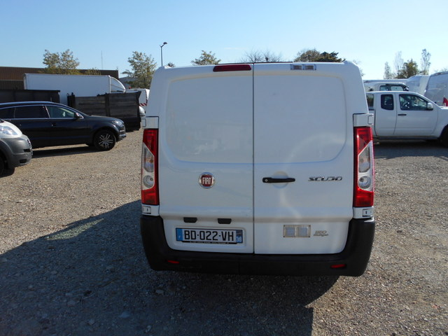 Fiat SCUDO L2H1 2.0MTJ 120CH