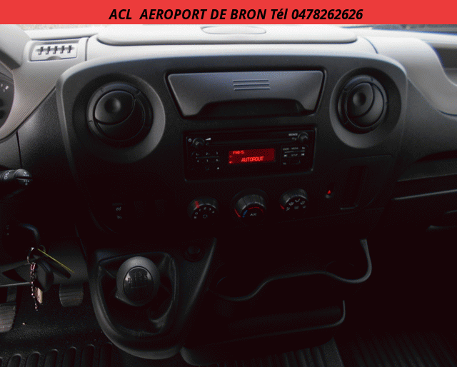 Nissan NV 400 L3 H2 2.3 L 125 CV OPTIMA
