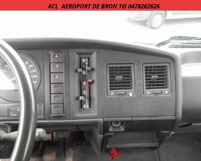Nissan CHASSIS NU ATLEON 3.0 DI 130