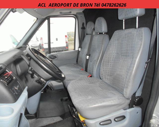 Ford TRANSIT 260 C.P 2.2 TDCI 100