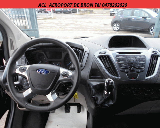 Ford CUSTOM 310 L2 H1 TITANIUM 2.0 TDCI 170 FAP