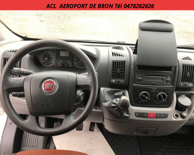 Fiat DUCATO L3 H2 2.3 MTJ 120