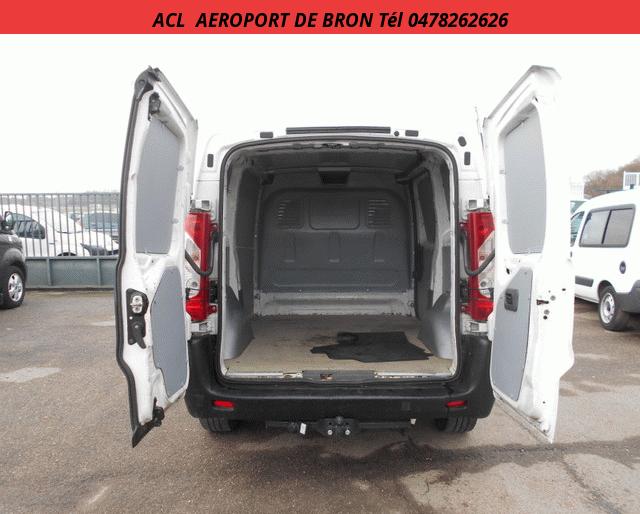 Peugeot EXPERT L1 H1 1.6 HDI 90