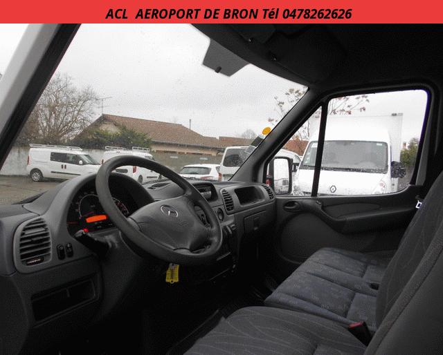 Mercedes-Benz SPRINTER L2 H2 308 CDI