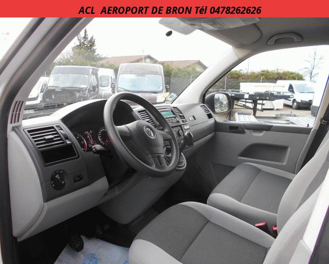 Volkswagen TRANSPORTER L2 H2 2.0 TDI 114