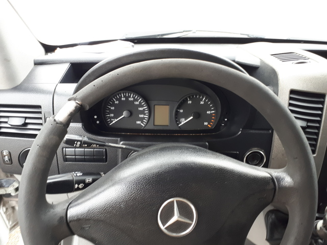 Mercedes-Benz FRIGO RTE/SECT SPRINTER 43 S 311 CDI