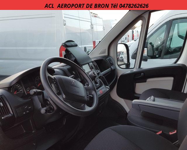 Peugeot BOXER L2 H2 2.2 HDI 130 3T3