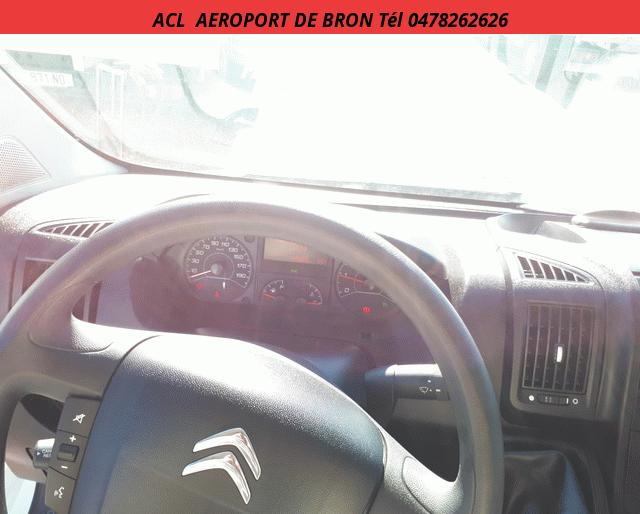 Citroën JUMPER L2 H2 2.2 HDI 130 3T3