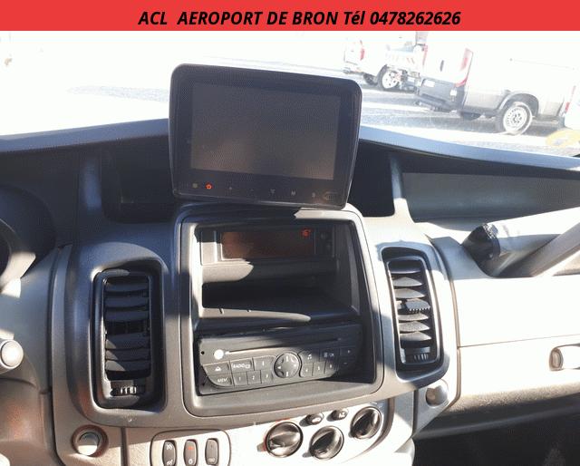 Renault TRAFIC L2 H1 2.0 DCI 115