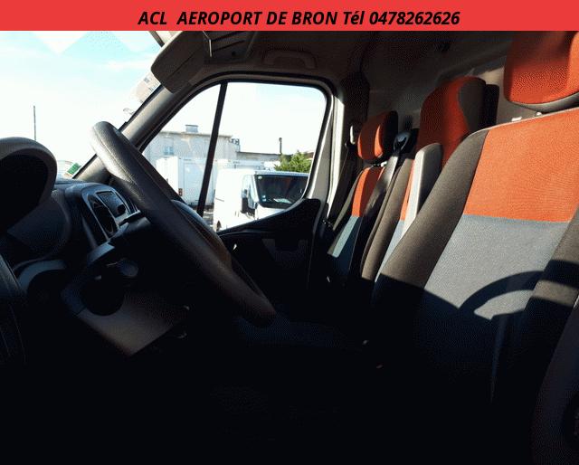 Renault MASTER L2 H2 GRAND CONFORT 2.3 DCI 100