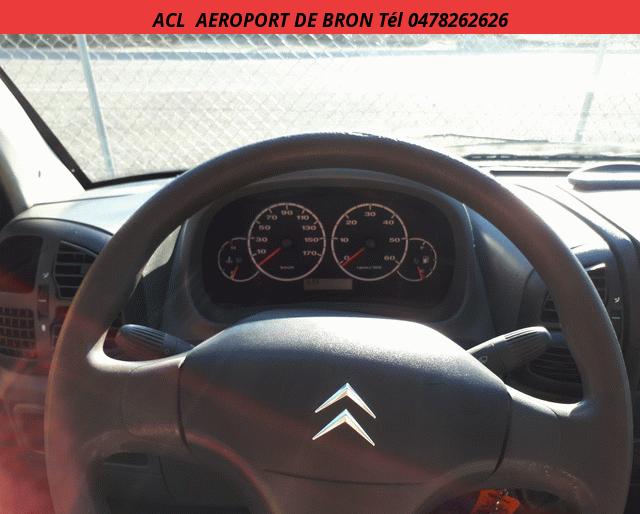 Citroën JUMPER LONG 2.8 HDI 127 CV