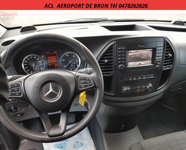 Mercedes-Benz VITO COMPACT 119 CDI 119 CDI