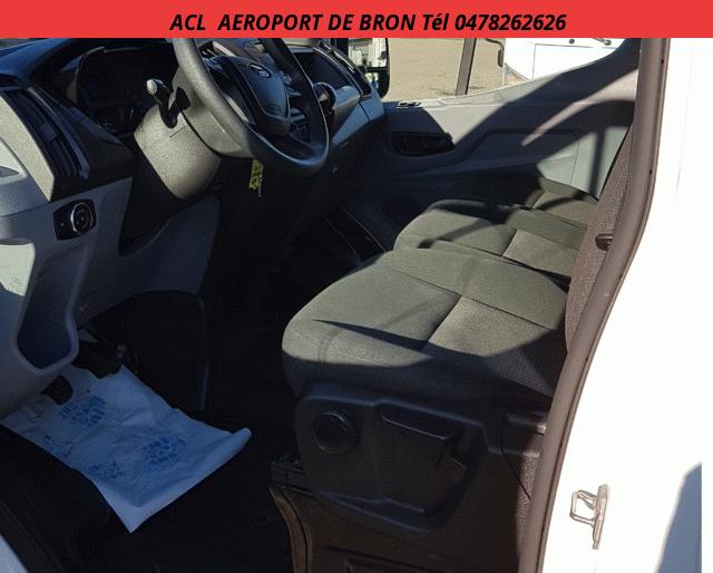 Ford TRANSIT L4 H3 TDCI 125