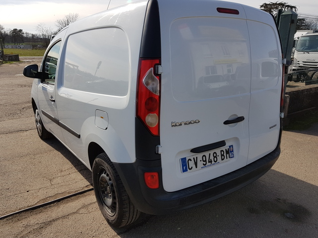 Renault KANGOO L1 CONFORT 1.5 DCI 75