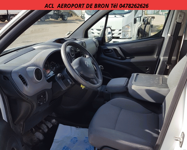 Citroën BERLINGO L1 BUSINESS 1.6 HDI 75