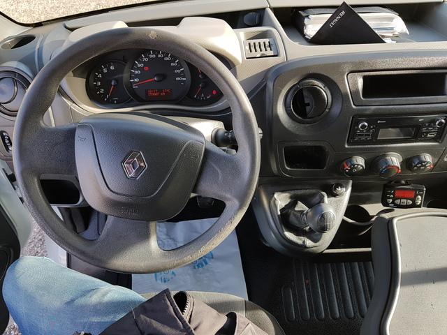 Renault FRIGO RTE/SECTEUR MASTER PLANCHER CAB 2.3 DCI 125