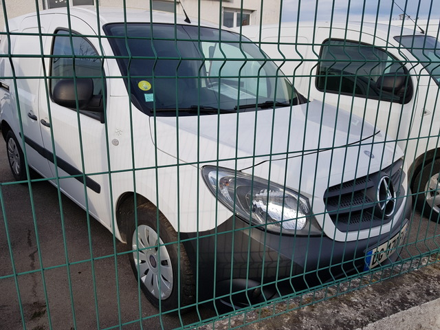 Mercedes-Benz CITAN 109 Non definie