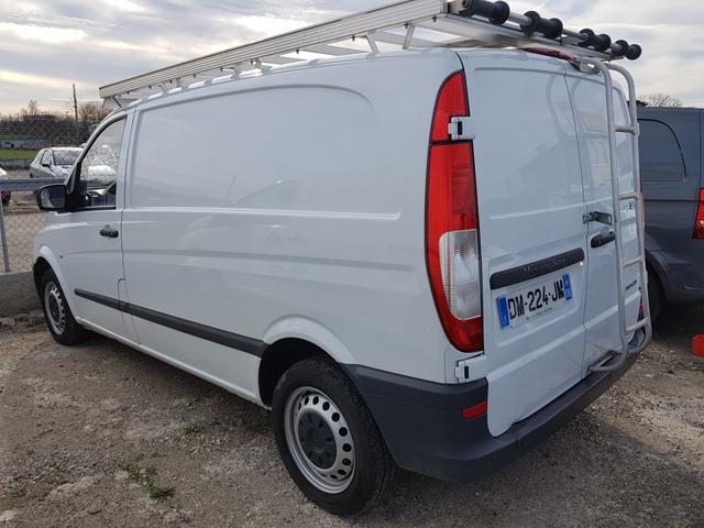 Mercedes-Benz VITO COMPACT 109 CDI COMPACT PRO