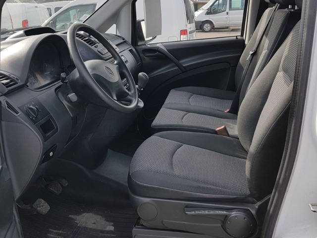 Mercedes-Benz VITO 109 CDI 95CH