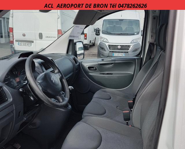 Citroën JUMPY L1 H1 HDI 125  BUSINESS