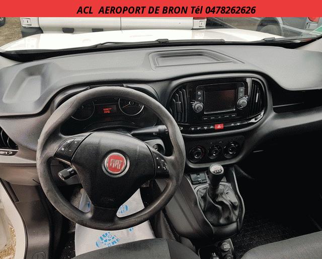 Fiat DOBLO LONG  MTJ 90