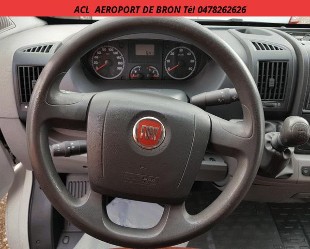Fiat DUCATO L2 H2 2.3 MTJ 120
