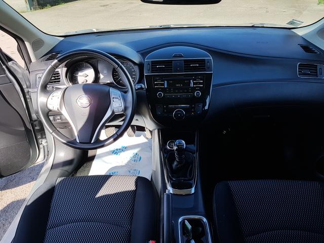 Nissan Nissan Pulsar  dCi 110ch Acenta 5p
