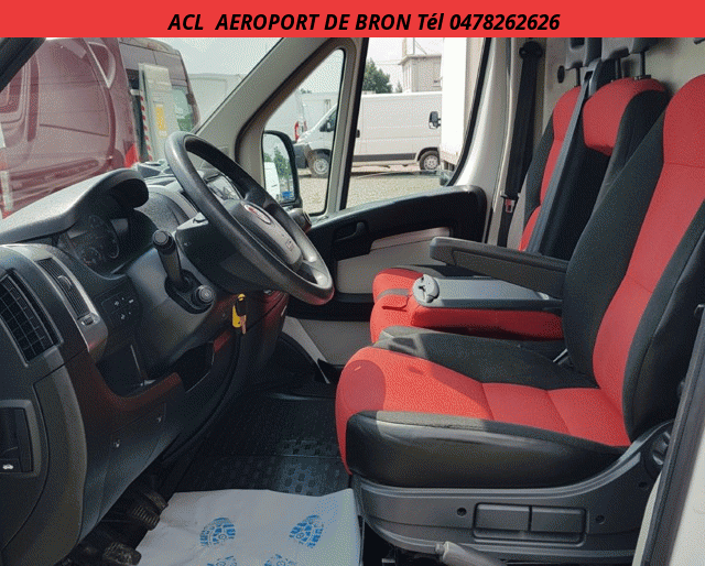 Fiat DUCATO L2 H2  2.3 MTJ 130