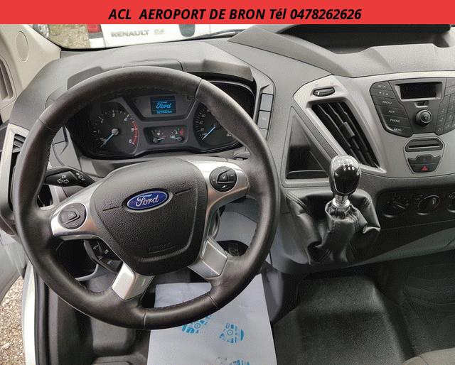 Ford CUSTOM L2 H2 TREND 2.2 TDCI 125