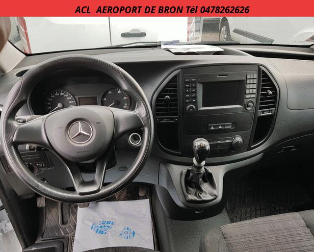 Mercedes-Benz VITO LONG 114 CDI