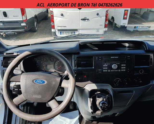 Ford TRANSIT L.S 3T3 2.2 TDCI 110