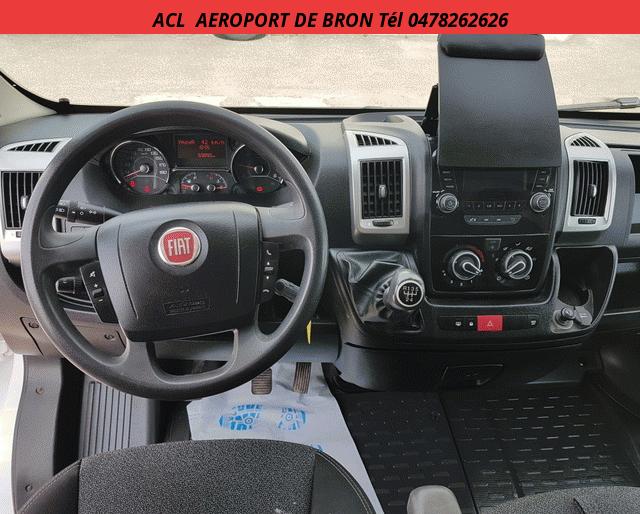 Fiat DUCATO L1 H2  2.0 MTJ 115